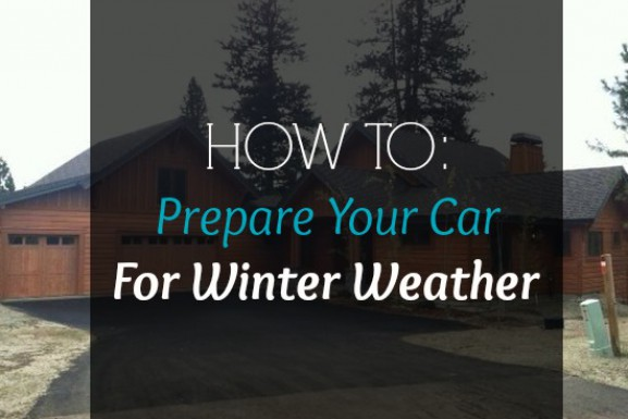 9 Ways to Prepare Your Car for Winter Weather