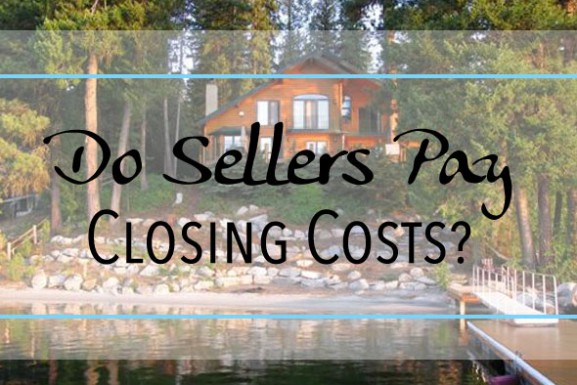 Do sellers pay closing costs?