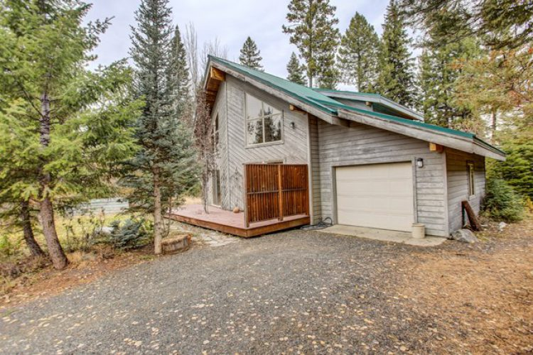 Using Gift Money For a Down Payment in McCall