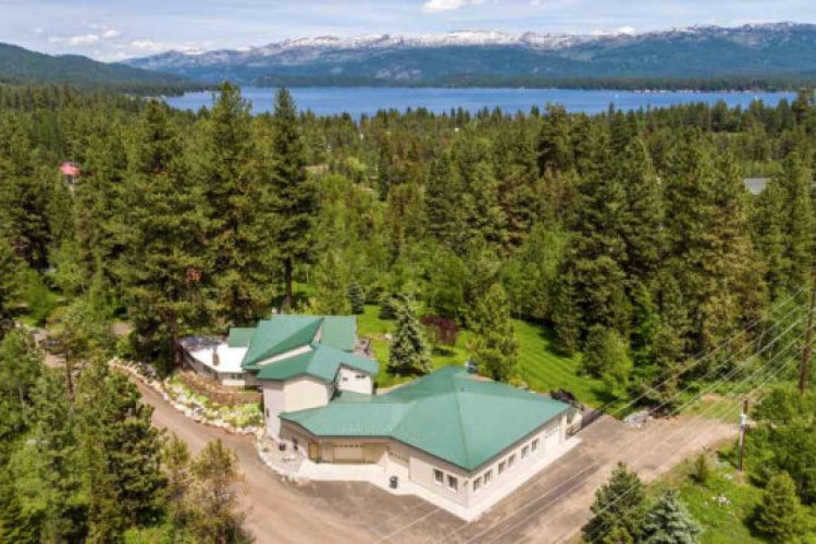 1101 Knowles Road, McCall, ID 83638
