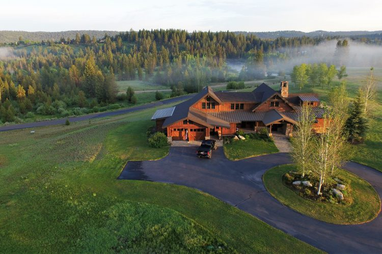 Protect Your Home From Fire in McCall, Idaho