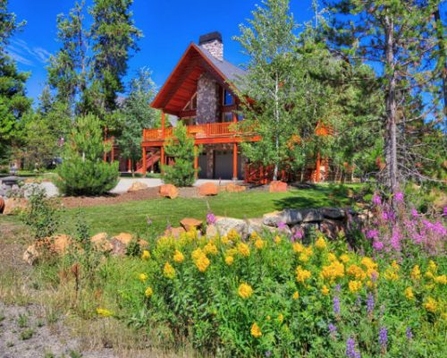 12782 Hereford Road, Donnelly, Idaho 83615