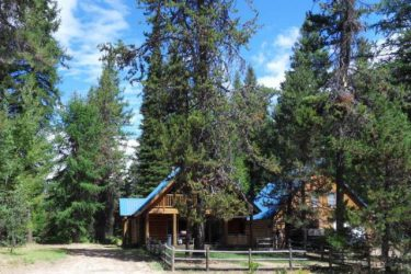 12824 Hereford Road, Donnelly, ID 83615