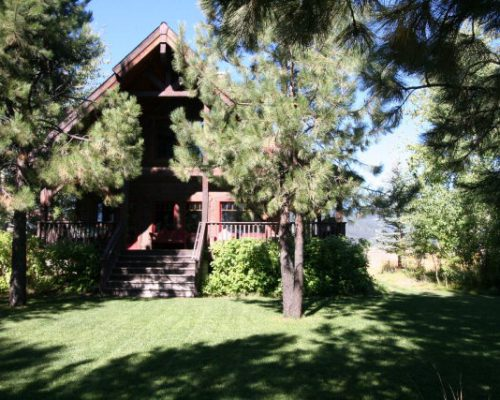 12946 Norwood Road, Donnelly, ID 83615