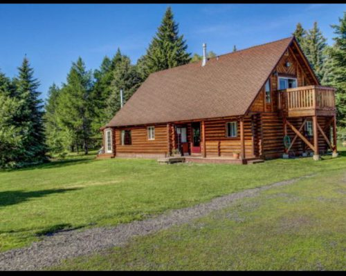 13954 Norwood Road, McCall, ID 83638