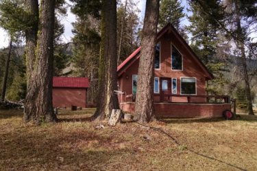 1907 Northlake Lane, Donnelly, ID 83615