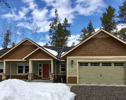 22 Windsong Place, Donnelly, ID 83615