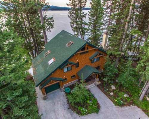 2242 Payette Drive, McCall, ID 83638