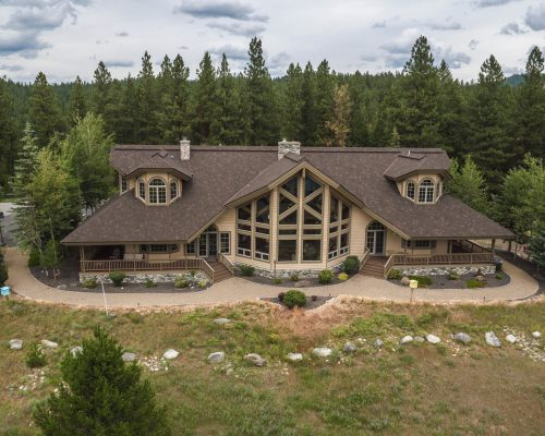 264 Barker Loop, Donnelly, ID 83615