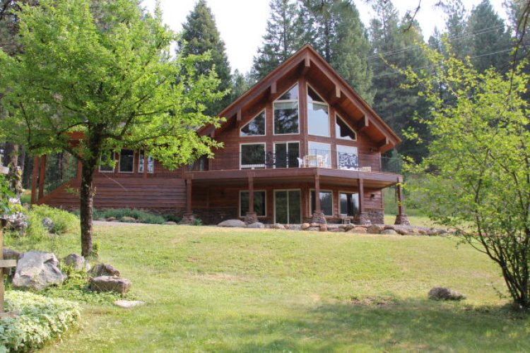 3252 Strawberry Road, Council, ID 83612