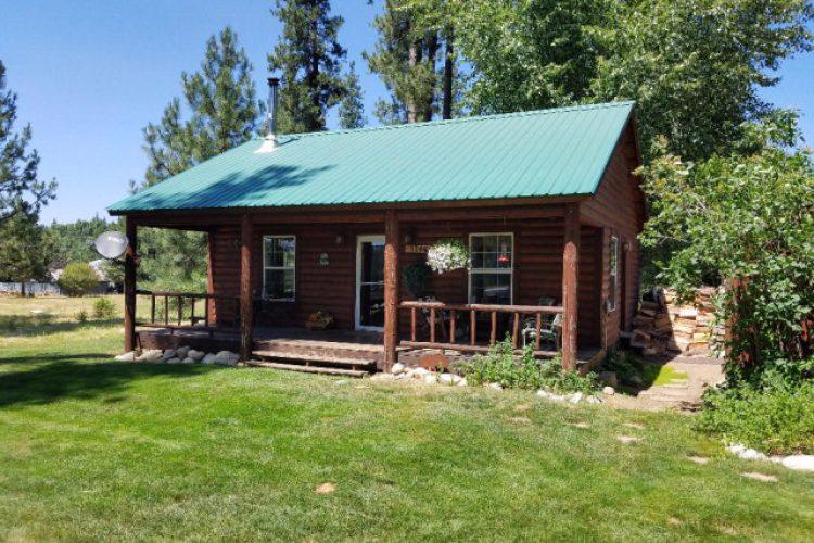 3344 Hwy 55, New Meadows, ID 83654
