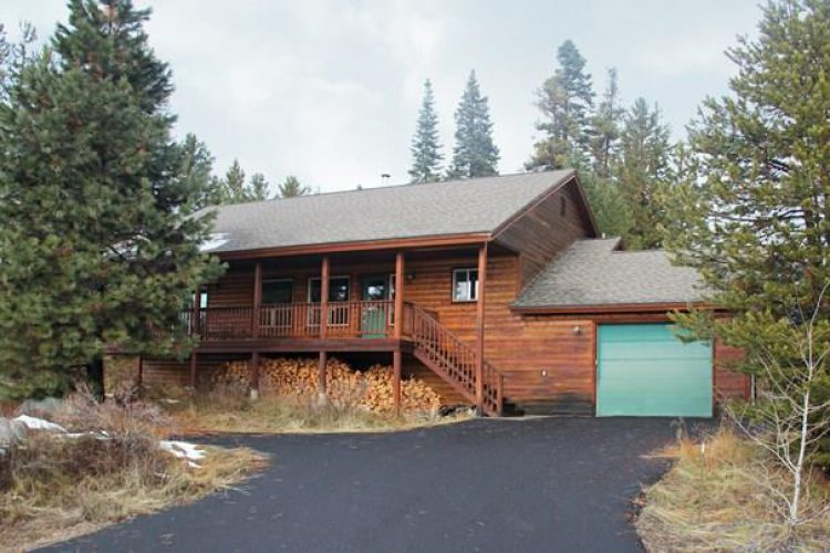 How to Make an Offer on a Property in McCall, Idaho