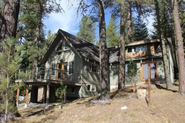 5 Silver Fox Trail McCall, ID 83638