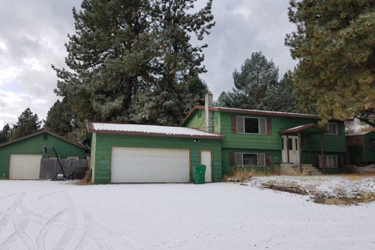 509 School Street, Cascade, ID 83611