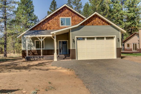 Declutter Your Home in One Weekend in McCall