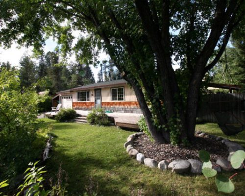 911 Hayes Street, McCall, ID 83638