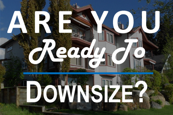 Are Baby Boomers Downsizing Into Condos? 4 Reasons You Should Consider