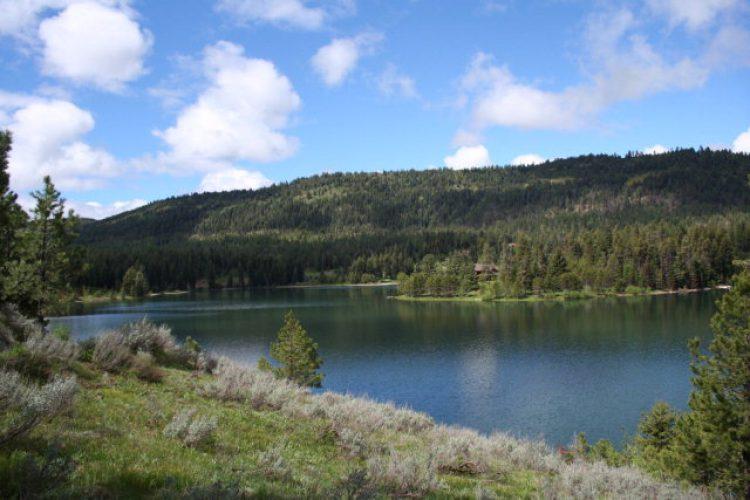 Blackhawk Lake Lots, McCall, ID 83638