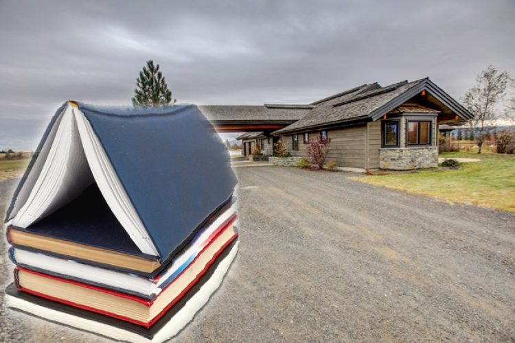 Best Books About Home Buying And Selling in McCall