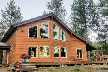 1664 Pine Lakes Ranch Cascade, ID 83611