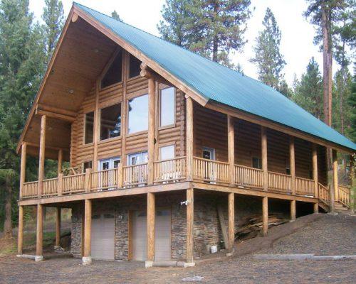 4552 N Hwy 95, New Meadows, Idaho 83654