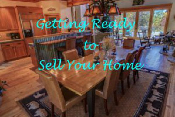 Getting Ready to Sell in McCall