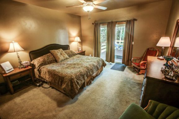 What Counts as a McCall Bedroom?