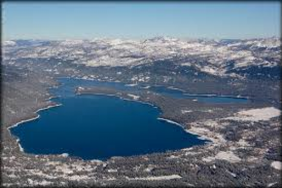 Top Ten Luxury Homes in McCall Idaho Area