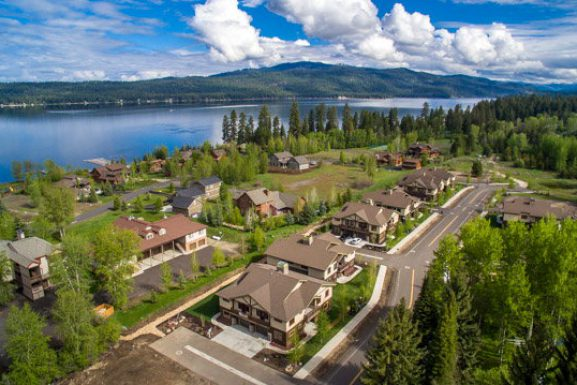Is a Townhouse in McCall Right For You?