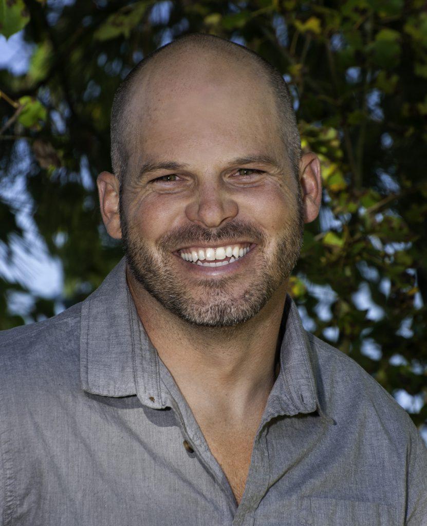 Cory Fischer