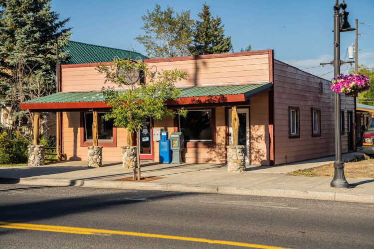 270 N Main Street Donnelly, ID 83615