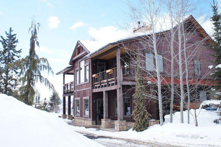 312 Samson Court McCall, Idaho 83638