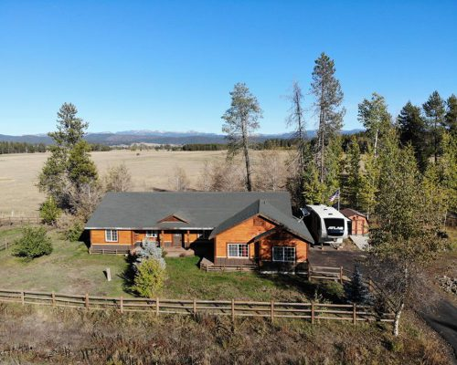 12908 Spring Valley Road Donnelly, ID 83615