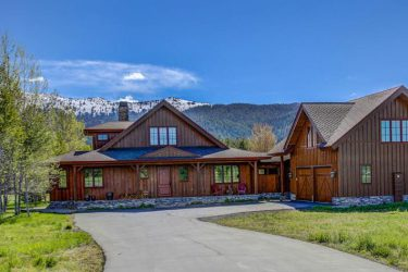 224 Little Pond Court McCall, ID 83638