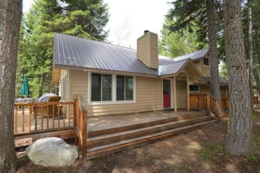 900 Evergreen Drive McCall, ID 83638