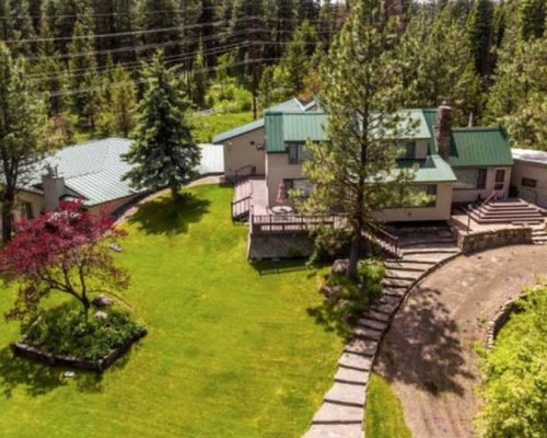 1101 Knowles Road McCall, ID 83638