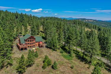 3609 Fox Run New Meadows, ID 83654