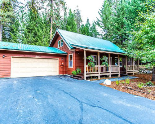 447 Smitty Avenue McCall, ID 83638