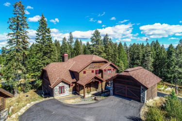24 Clearwater Ridge Court Tamarack, ID 83615