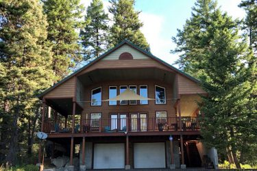 1072 North View Drive McCall, ID 83638