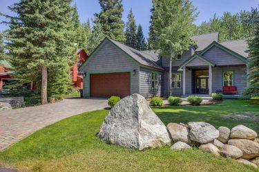 1048 Fireweed Drive, McCall, Idaho 83638