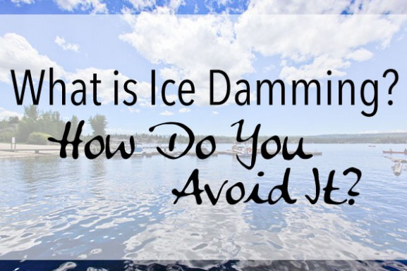 Ice Dams: What They Are and How to Avoid Them