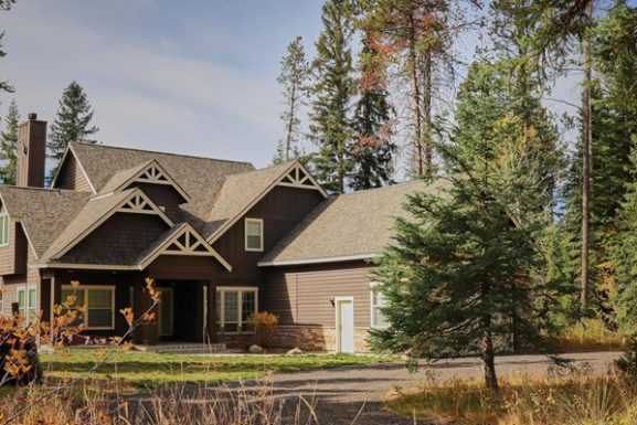 Selling Property in McCall With Tenants Residing In The Home