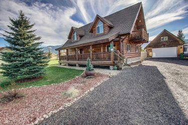 13129 Cameron Drive, Donnelly, ID 83615