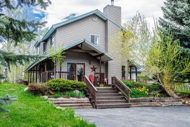 14106 Morell Road McCall, Idaho 83638
