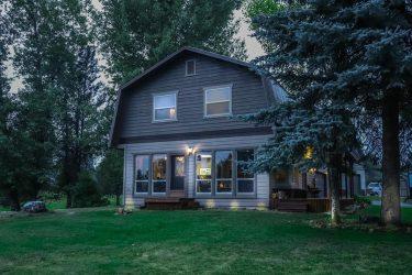 14171 Jefferson Road McCall, Idaho 83638