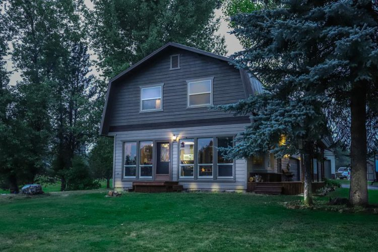 14171 Jefferson Road McCall, Idaho 83638