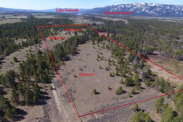 13282 Rainbow Road Donnelly, ID 83615