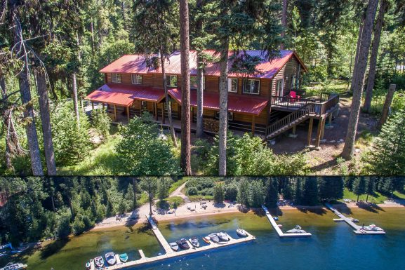 Buying a McCall Home From Friends or Family