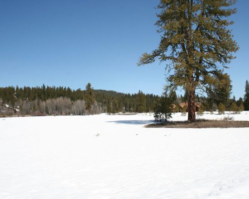 Lot 23,24 Targhee Court McCall, Idaho 83638